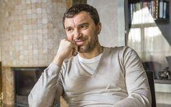 """Андрій Іванчук про політичне закулісся: """"Якби люди говорили тільки те, в чому розбираються, панувала б тиша"""""""