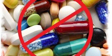 Мельбурнські дослідники виявили ефективну альтернативу антибіотику