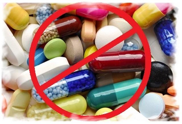 Мельбурнські дослідники виявили ефективну альтернативу антибіотикам