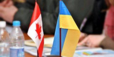 Хто з українських виробників виграє від зони вільної торгівлі з Канадою. ІНФОГРАФІКА