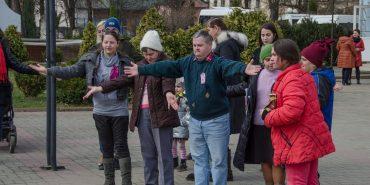 """Сонячні діти: у Коломиї 10 років працює організація """"Крокус"""", яка об'єднує 80 дітей і підлітків з Коломийщини"""