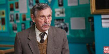 На 84 році життя відійшов у вічність прикарпатський історик та етнограф Петро Арсенич