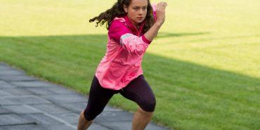 Легкоатлетка з Коломиї Анастасія Ткачук кваліфікувалася на чемпіонат світу