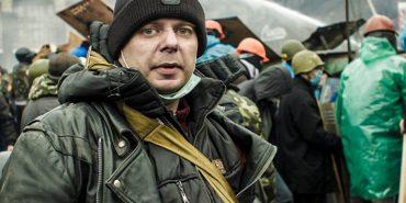 Двічі полонений і зниклий безвісти: історія військового журналіста та офіцера 10-ї бригади Юрія Лелявського