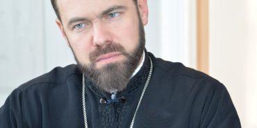 """Єпископ Юліан: """"Постити означає приборкати свої пристрасті, спокуси та погані звички"""""""
