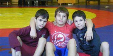 Три спортсмени з Коломиї представлятимуть Україну у складі збірної команди з вільної боротьби на Чемпіонаті в Сербії