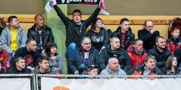 """Івано-франківський """"Ураган"""" програв у першому чвертьфіналі Екстра-ліги"""