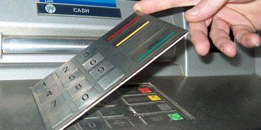 На Франківщині судитимуть чоловіка, який встановлював пристрої на банкоматах для зчитування пін-кодів