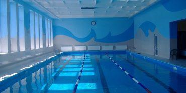 Яка доля чекає єдину на Коломийщині секцію плавання: коментарі влади ОТГ та району
