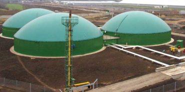 Данські інвестори, підприємство яких функціонує на Прикарпатті, побудують біогазовий завод