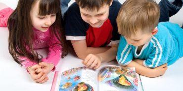 """""""Впевнений старт"""": МОН оновить програму розвитку дошкільнят"""