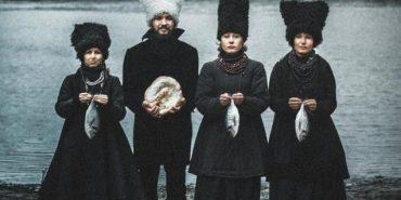 "Український гурт ""ДахаБраха"" виступить з Metallica та Backstreet boys"