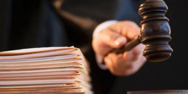 Суддя з Коломиї Юрій Потятинник вибув з конкурсу до Верховного суду