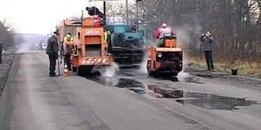 Як працюватимуть дорожні служби  в ОТГ на Коломийщині