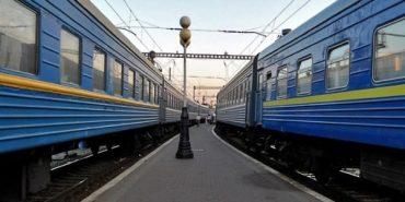 До Великодня Укрзалізниця призначила додатковий поїзд Київ — Івано-Франківськ — Рахів