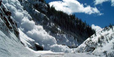 На вихідних у високогір'ї Карпат очікується сходження лавин