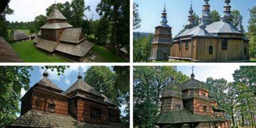 На Прикарпатті рятуватимуть старовинні церкви