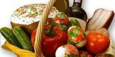 Які продукти подорожчають до Великодня