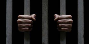 На Прикарпатті ув'язнили водія, який наїхав на дітей