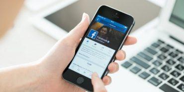 По всьому світу стався збій в роботі Facebook
