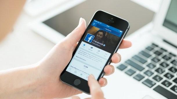 Вроботі Instagram і Facebook повсьому світу стався збій