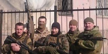 На Прикарпаття з Авдіївки повернулася група бійців. ФОТО