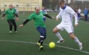 """Коломийське """"Покуття"""" стало другим у фіналі футбольного турніру пам'яті Віктора Клим'юка"""