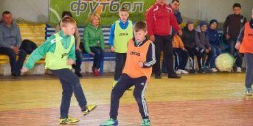 У Коломиї визначилися фіналісти шкільного турніру з футзалу