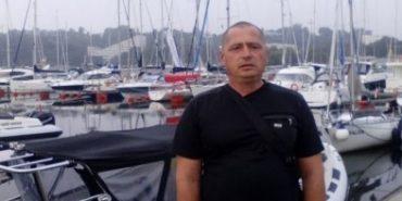 Прикарпатця, який зник три тижні тому, знайшли на вокзалі у Коломиї