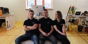 11 запитань Андрію, Мірі та Михайлові з Osachuk Wedding Studio. ВІДЕО