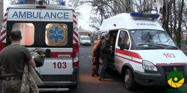 Як військові лікарі рятують наших бійців. ВІДЕО