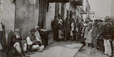 У мережі опублікували фото Коломиї у роки Першої Світової війни