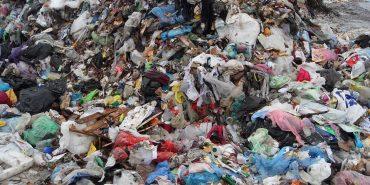 """Львівське сміття """"подорожує"""" Україною: карта з містами, куди і коли вивозили відходи. ІНФОГРАФІКА"""
