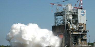 NASA випробувало двигун для польотів на Марс