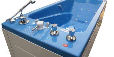 На Прикарпатті запровадили перлинну ванну, яка лікує від гіпертонії. ФОТО