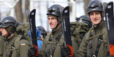 Новостворена гірсько-патрульна рота Нацгвардії базуватиметься на Прикарпатті: вже навесні вийде в перше чергування