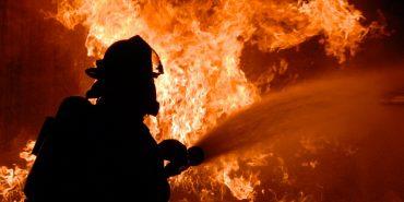 Пожежа у дитячому таборі в Одесі: дві дитини загинули, ще одну розшукують