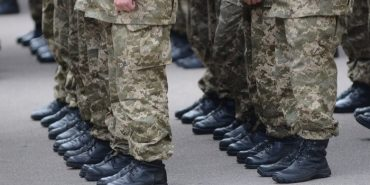 На Франківщині триває додатковий призов до Збройних сил України