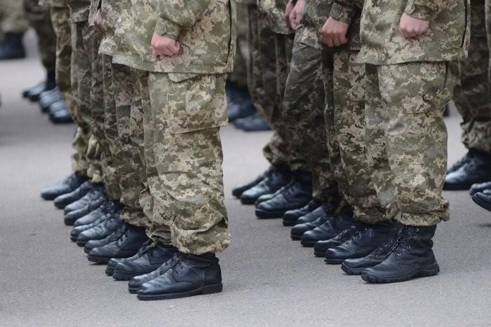 Осінній призов: хто має з'явитися у військкомат. ВІДЕО