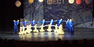"""Танцювальний колектив з Коломиї """"Квіти Надії"""" отримав чергове Гран-прі. ВІДЕО"""
