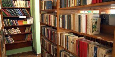 На Коломийщині хочуть перетворити бібліотеки з простих книгозбірень у центри культури та краєзнавства