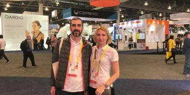 Українець створив пристрій, який може попередити серцево-судинні хвороби. ФОТО