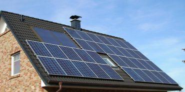 """Укргазбанк надаватиме українцям кредити на """"домашні"""" сонячні електростанції"""