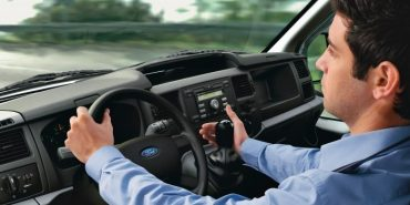 Регулярну перевірку здоров'я і психічного стану водіїв пропонують ввести в Україні