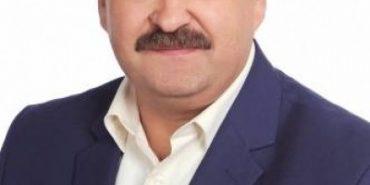 Богдан Кобилянський пішов з посади голови Городенківської РДА