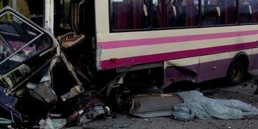 Подробиці жахливої ДТП на Коломийщині: 4 молодих людей загинуло, ще 8 у лікарні. ФОТО