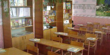 У кількох школах Коломийського району через негоду тривалість уроків скорочено до 30 хвилин