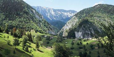 Мандрівна країна: 6 регіонів України, які обов'язково слід відвідати цього літа