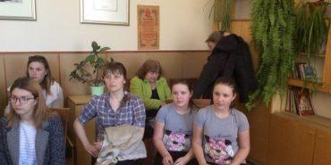 Діти-сироти у Коломиї отримали до Великодня талони на придбання смаколиків