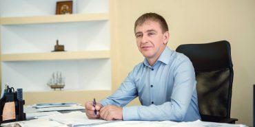 Завтра у прямому ефірі Олег Дячук відповість на запитання про зовнішню рекламу та правила забудови. АНОНС
